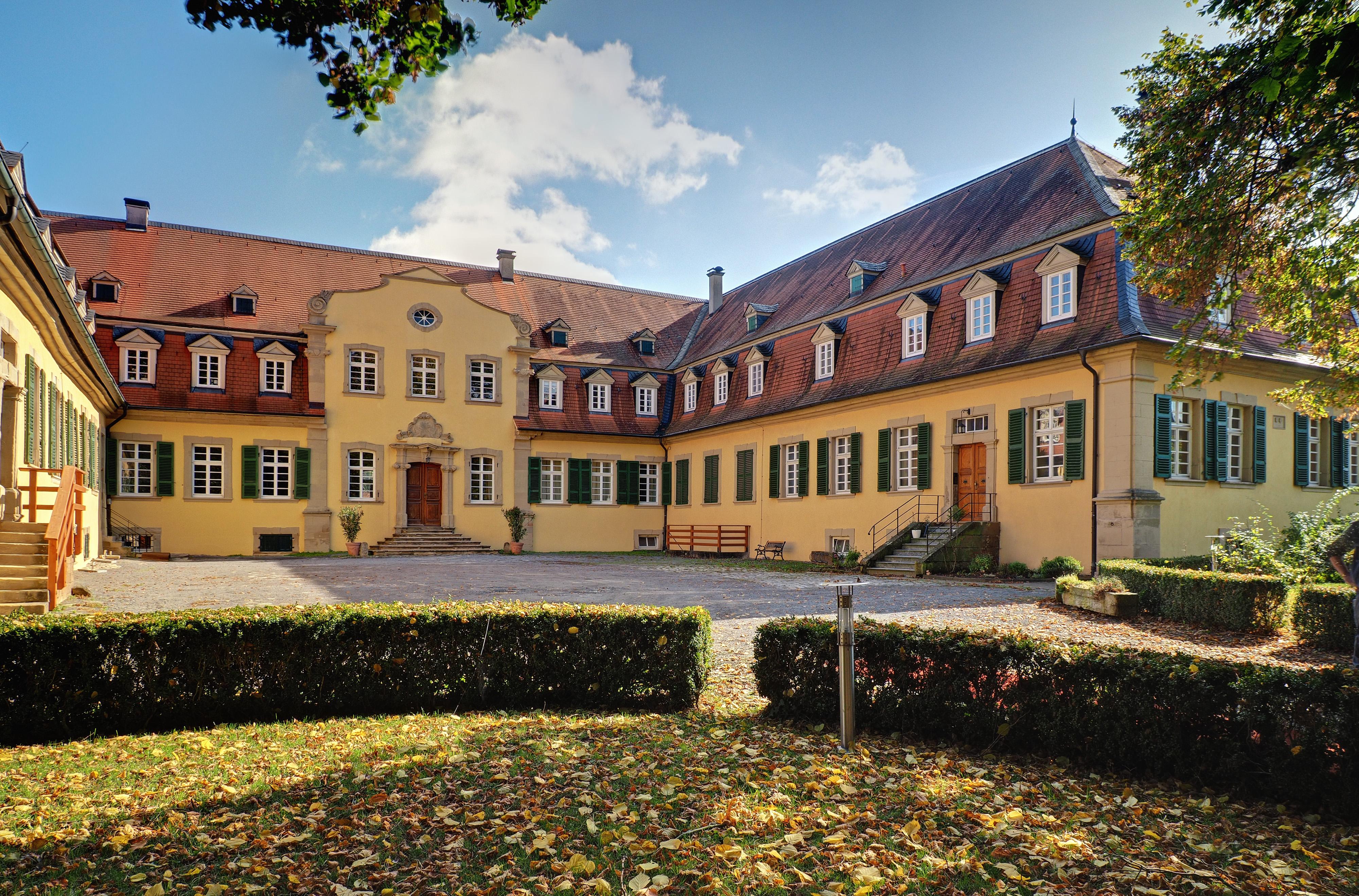 Schloss Massenbach